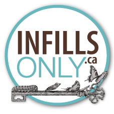 INFILLS ONLY, CIR Realty